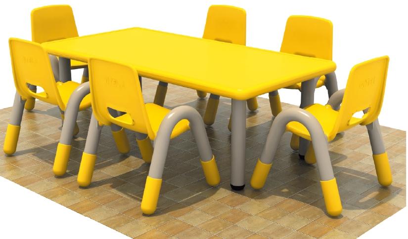 Qx 193c kindergarten school furniture children slide for Kids chair with name