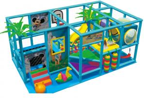 QX-108D kids grammys indoor playground