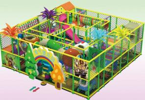 QX-109B toddler playground equipment