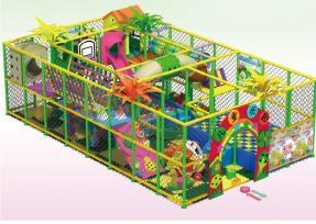 QX-109C indoor playground game
