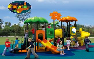 QX-003A outdoor playground $1500-15000/set