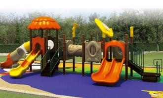 QX-004A kindergarten playground $1500-15000/set