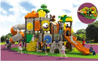 QX-009A school playground  $1500-15000/set