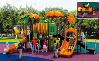 QX-009B preschool playground $1500-15000/set