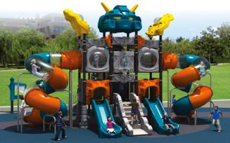QX-036A Gaint Outdoor Playground  $1500-15000/set