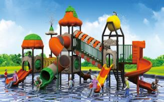QX-1501 water slide park $1500-15000/set