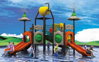 QX-1503  kids water playground $1500-15000/set