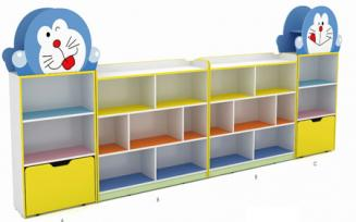 QX-200B  kids toy cabinet $200-$400/set