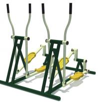 QX-086E Double Running Machine  $99-$399/set